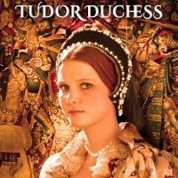 HFVBT Feature: Katherine Tudor Duchess by Tony Riches