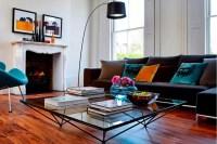 Wooden Floors - Living Room Furniture & Designs ...