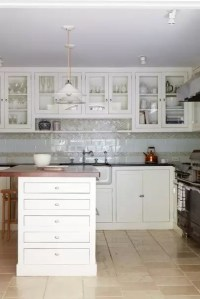 Kitchen cabinets and units | House & Garden