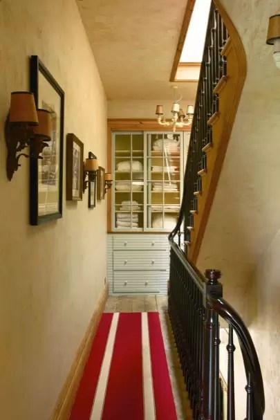 Stylish Stair Runner Carpet Ideas House Garden | Running Carpet For Stairs | Stair Tread | Hardwood | Wood | Grey | Stair Runners