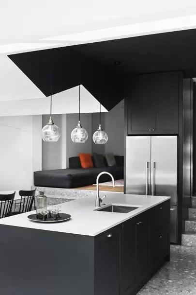 modern kitchen images digital scales design ideas pictures house garden extension by bureau de change