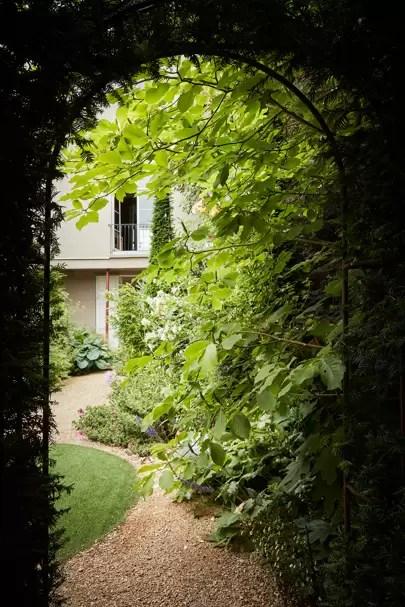 City Gardens City Garden Ideas And Design House Garden
