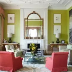 Green Paint Colours For Living Rooms Interior Design With Fireplaces Ideas Wall House Garden Acid Room Melon