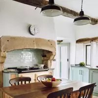 Country Kitchens Images Design And Ideas House Garden