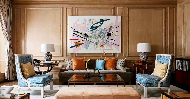Living room ideas designs and inspiration  House  Garden