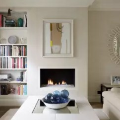 Hiding Tv In Living Room Best Corner Sofa For Small Concealed Cabinets How To Hide A House Garden This By Philippa Thorp Is Actually Much Smaller Than It Appears Every Nook And Cranny Cleverly Camouflages Storage