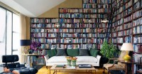 Bookcase & Bookshelf ideas | House & Garden
