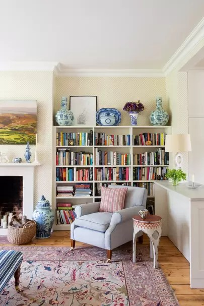 Annabel Elliot Interior Design