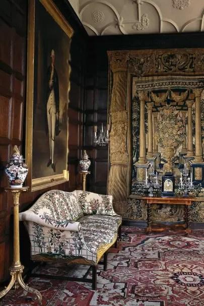 Tudor Amp Elizabethan Homes Interior Design Tips House