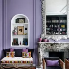 Living Room Idea Images Ideas By Joanna Gaines Designs And Inspiration House Garden Purple