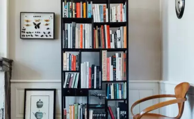 Bookshelf Ideas Small Space Storage Solutions House