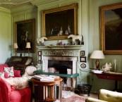 english homes interiors