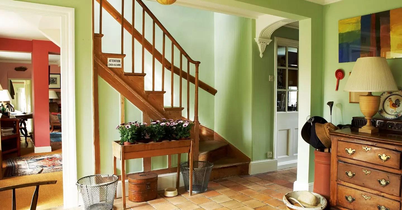 Hallway Colour Ideas Hallway Paint Colour Schemes House Garden