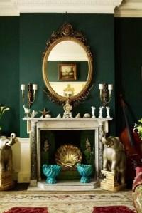 Green Paint Ideas | Wall Paint Colours | House & Garden