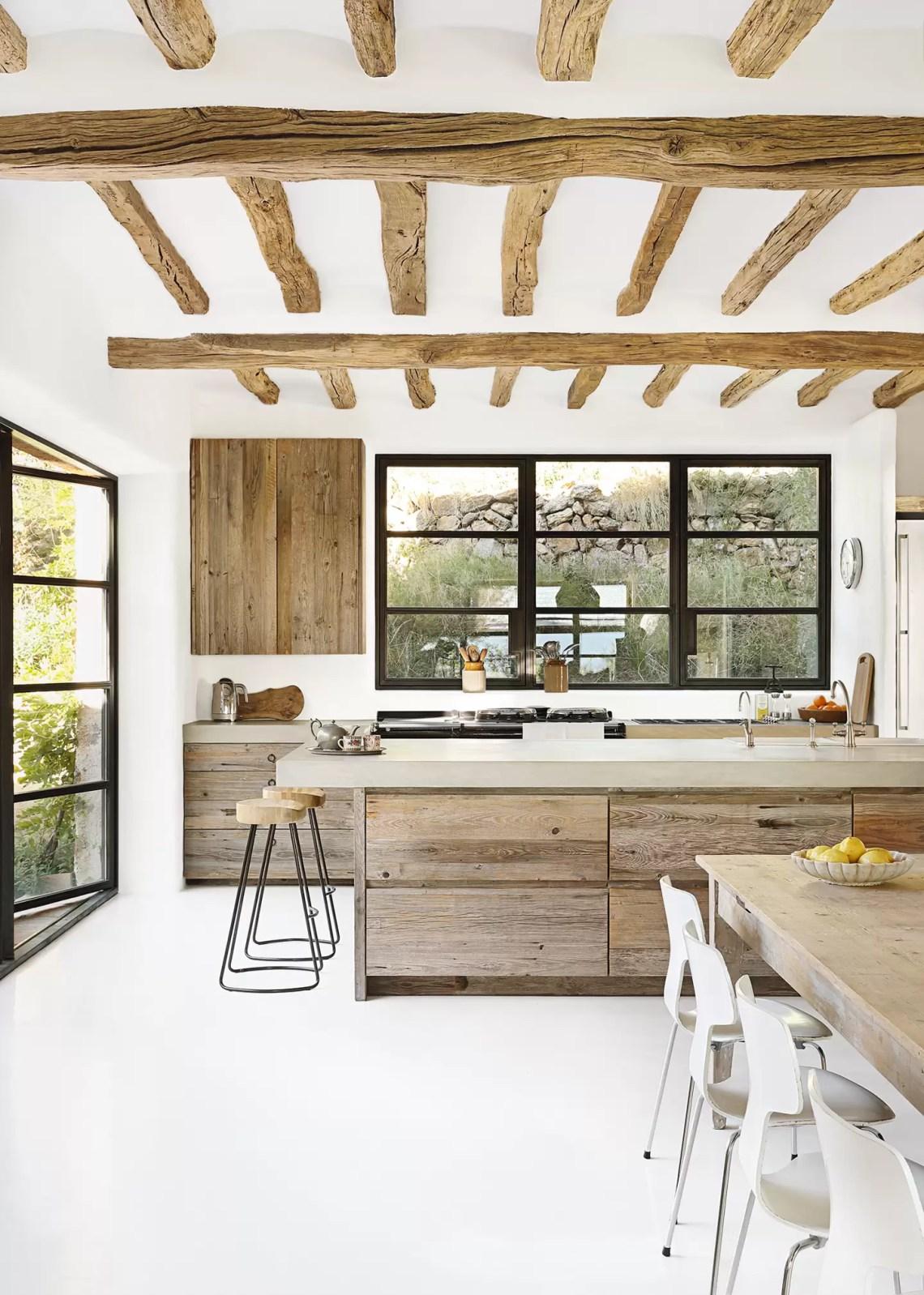 15 Kitchen Dining Room Ideas House Garden