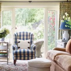 Country Cottage Living Room Decor Ideas Gray Small Cozy Design House Garden