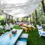 Garden Party Ideas House Garden