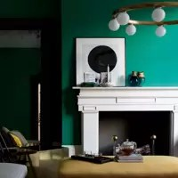 green paint colours for living rooms latest curtain design room 2016 ideas wall house garden emerald 2 v 05