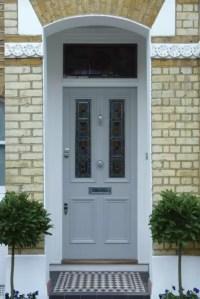 Front doors - front door design | House & Garden