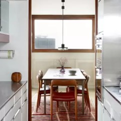 Small Space Kitchen Ceramic Top Diners Design Ideas House Garden Brooke Marine Barbican