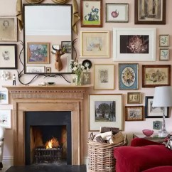 Style For Small Living Room Best Decorated Rooms Ideas House Garden The Sitting Area In Rita Konig S London Flat Is A Masterclass Layering With Textiles Different Patterns And Textures Covering Sofas Cushions