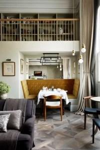 Mezzanine Floor - Mezzanine Level Design   House & Garden