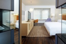 Andaz Wall Street - Boutique Hotel In York Hg2
