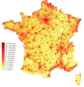 Le territoire national et sa population :: Bilan