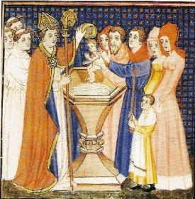 EPI - Indice n°8 : La religion au Moyen Âge