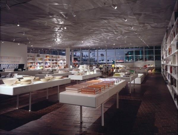 Walker Art Center Expansion - Hga