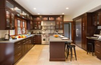 Mansions Interior Kitchen | www.pixshark.com - Images ...