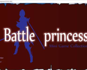 battle princess 7月11日版
