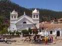 Eglise de la recoleta