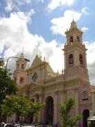 Eglise de Salta
