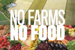 No Farms, No Food @ Levy Center | Evanston | Illinois | United States