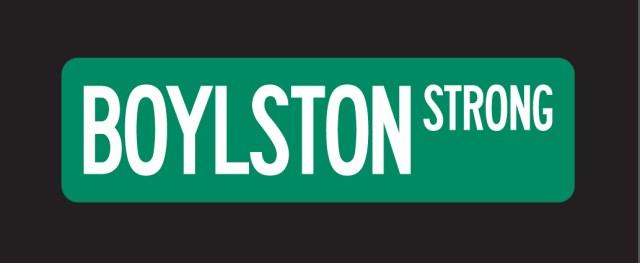 #BoylstonStrong