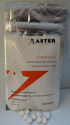 Turinabol-Aaster