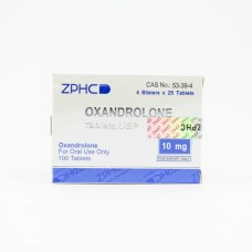 Oxandrolone-ZPHC