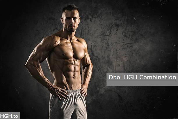 Dbol-HGH-Man