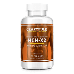 HGH X2 Featured Somatropin Alternative Brand