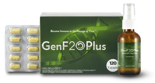 GenF20 Plus Featured