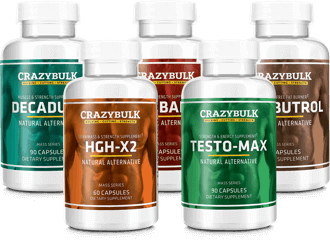 HGH Stack For Sale