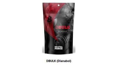 DBulk Dianabol For sale