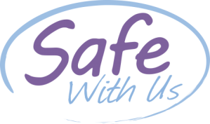 you are safe with us