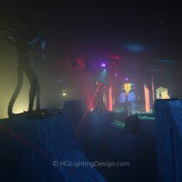 Alien Vs Predator Laser Tag Hglightingdesign
