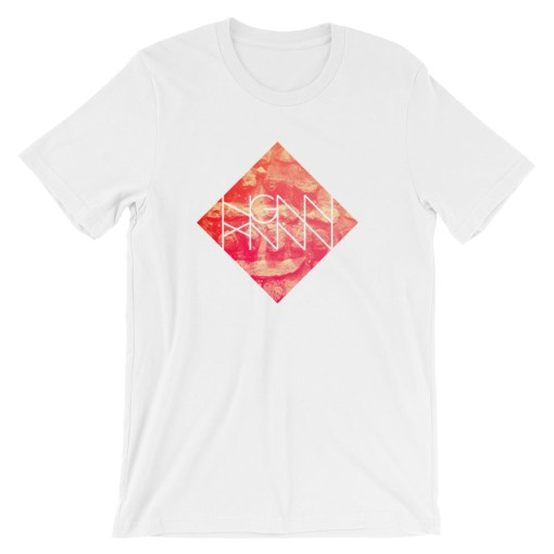 C211: BRICKS (TEE) white