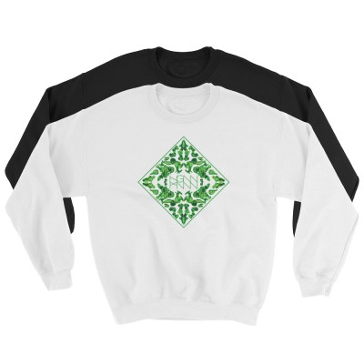 C334: RORSHAK (SWEATSHIRT)