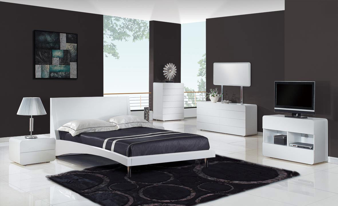 10 Eye Catching Modern Bedroom Decoration Ideas Modern