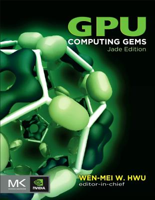 GPU Computing Gems: Jade Edition