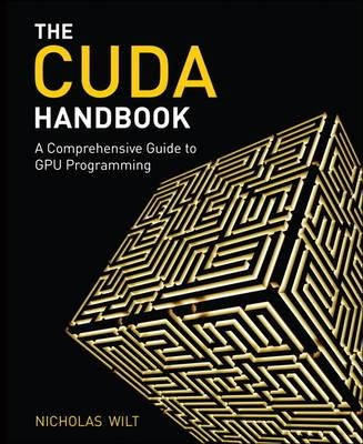 Books on OpenCL and CUDA | hgpu org